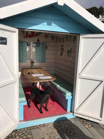 Talland Bay Beach Cafe : photo1.jpg