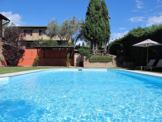 Villa San Michele B B Vico D 39 Elsa Prezzi 2018 E Recensioni