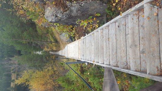 Hol Municipality, Norwegen: Energitrappa