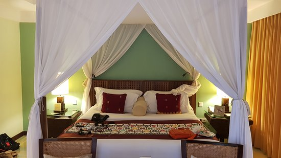 Rama Beach Resort and Villas : 20171005_155519_large.jpg