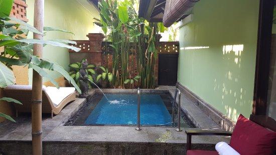 Rama Beach Resort and Villas : 20171005_155312_large.jpg