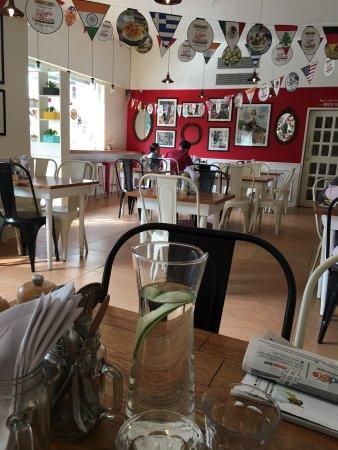 Diesel Cafe: photo0.jpg