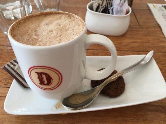 Diesel Cafe: photo4.jpg