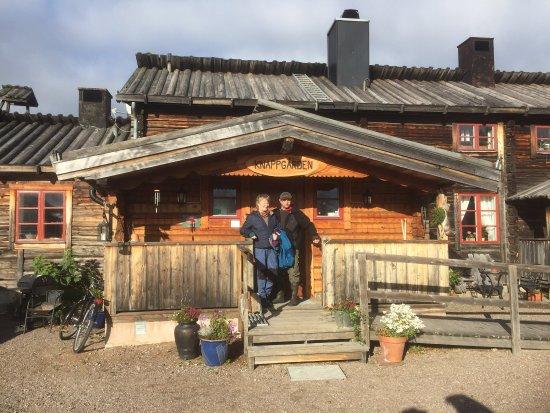 Sarna, Suède : photo0.jpg