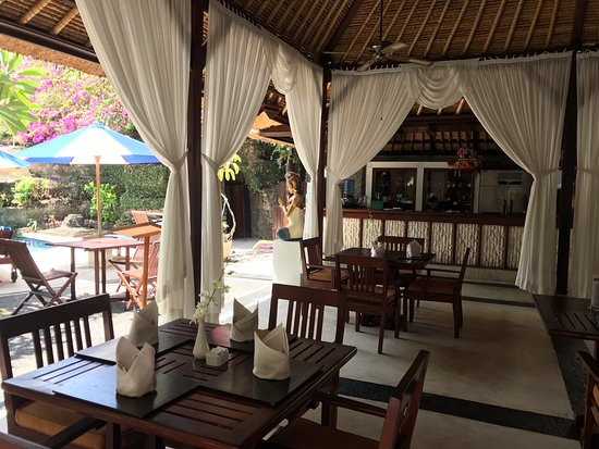 Comfortable Stay-Small resort but big rooms