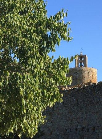 Pals, Spain: Torre de les Hores