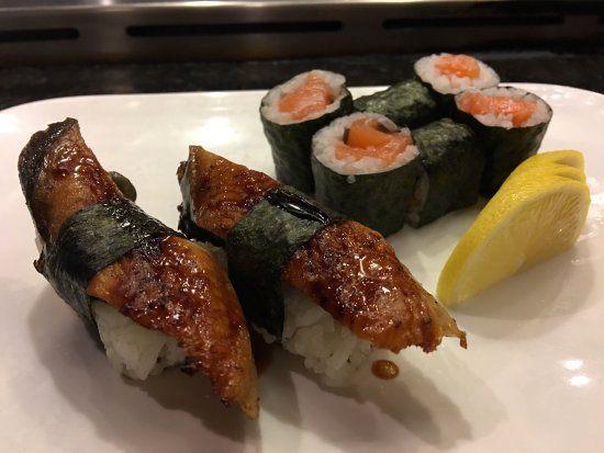 Roppongi Japanese Steak & Sushi: photo1.jpg