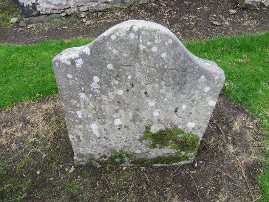 Carnock, UK: 1789