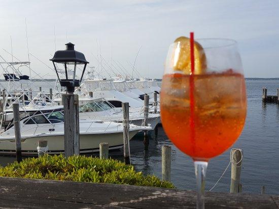 Oakland S Restaurant And Marina Hampton Bays Ny