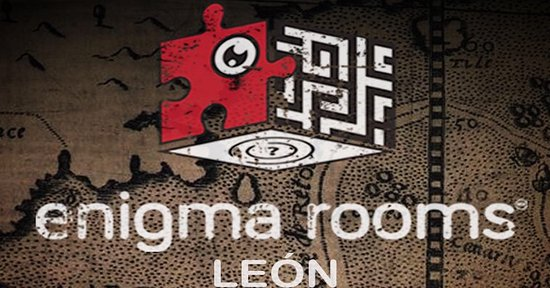 Enigma Rooms Leon