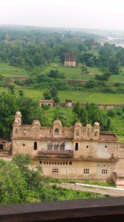 Orchha, India: Rai Praveen Mahal