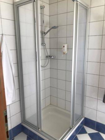 Altenmarkt im Pongau, Østerrike: Shower