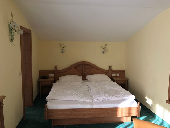 Altenmarkt im Pongau, Austria: Double room_1
