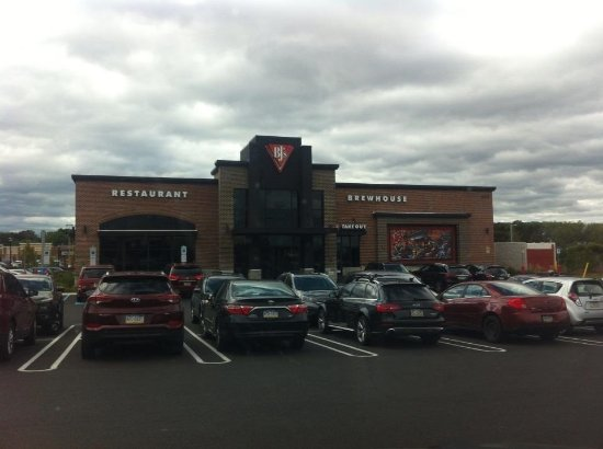 Bj S Restaurant Brewhouse Allentown Pa