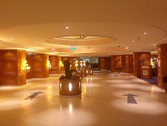 Interalpen-Hotel Tyrol: Exklusive An- und Abreise