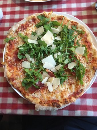 Photo of Pizzeria Napoli in Tampere, , FI