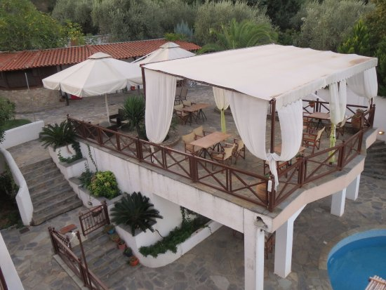 Seralis Hotel صورة فوتوغرافية