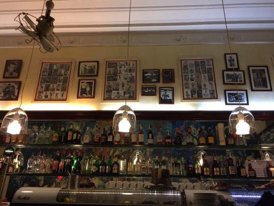 Photo of Mundial Bar in Barcelona, Ba, ES