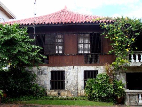 Casa Gorordo Museum: Casa Gorordo in Cebu City