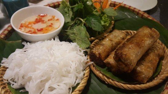 Essence Restaurant: 20171007_195513_large.jpg