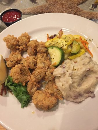 Best Wilmington Nc Seafood Restaurants