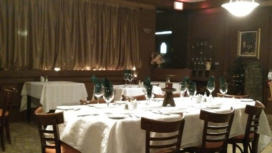Best deal in Hamilton - Review of Trocadero Restaurant