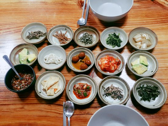 Taebaek Food Guide: 10 Must-Eat Restaurants & Street Food Stalls in Taebaek