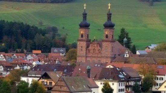 St. Peter im Schwarzwald, Tyskland: 20171001_184935_large.jpg