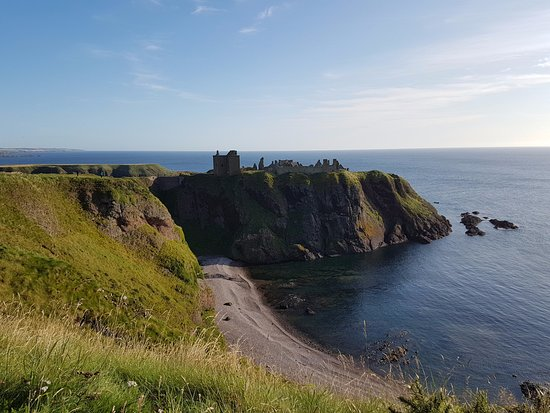 Stonehaven, UK: Dunnottar Castle