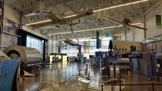 Mukilteo, WA: Visão geral do museu.