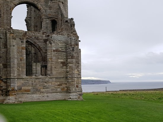 Whitby Abbey 사진