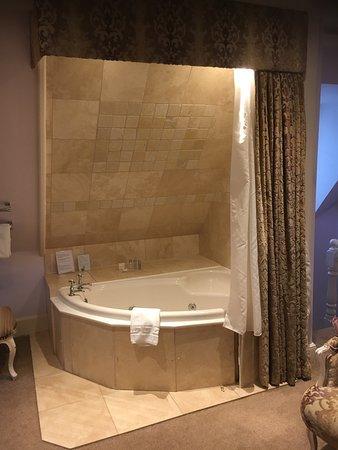 Langtry Manor Hotel: photo0.jpg