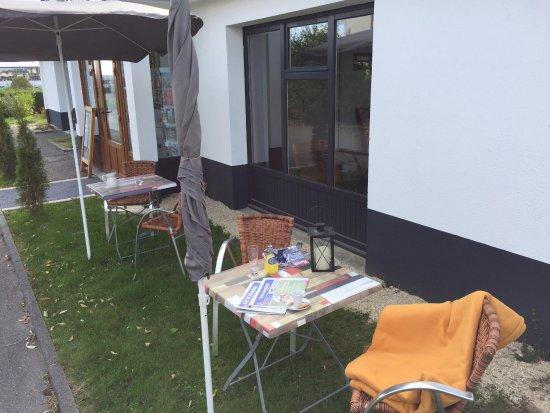 Terrasse Picture Of Hotel Kyriad Lisieux Lisieux Tripadvisor