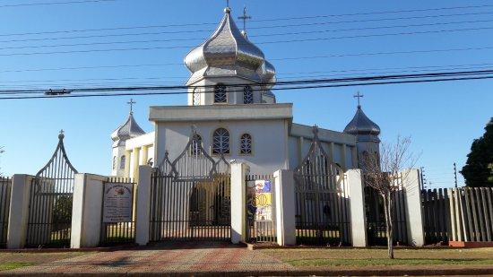 Igreja Ucraniana