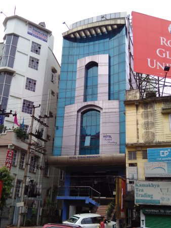 Hotel Rodali Residency 25 3 1 Updated 2018 Prices Reviews Guwahati India Tripadvisor