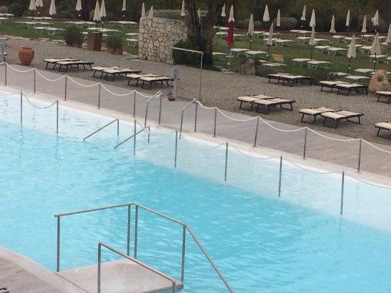 Piscina esterna picture of terme di san giovanni - San giovanni in persiceto piscina ...