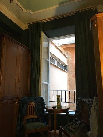 Hotel Parlamento Roma Tripadvisor