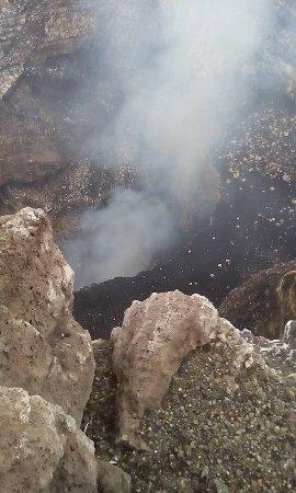 Mombacho Volcano: volcano