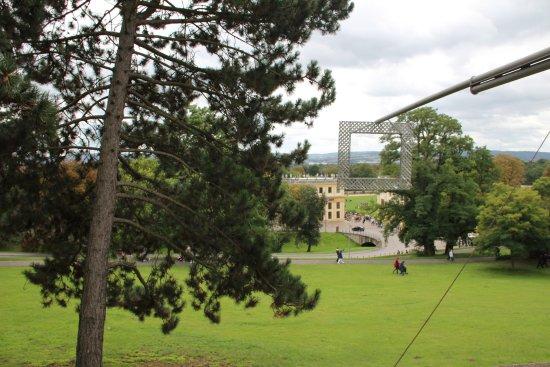 Idee di pietra bild von staatspark karlsaue kassel tripadvisor
