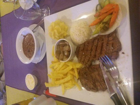 Villa Dream Restaurant: 20171007_210240_large.jpg