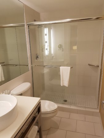 Pestana Miami South Beach: Salle de bain