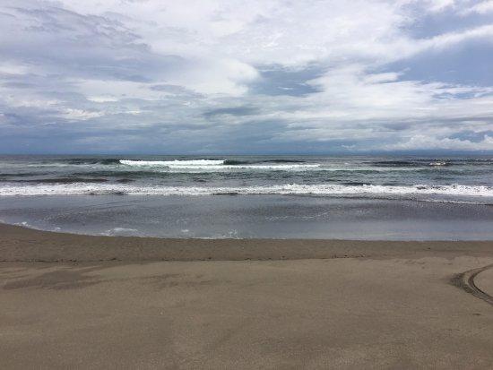 Bahia Encantada: Jaco beach
