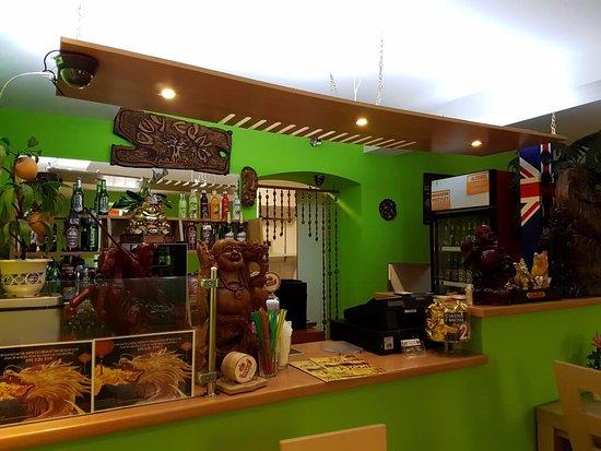 Bar Orientalny Sajgon Katowice Recenzje Restauracji