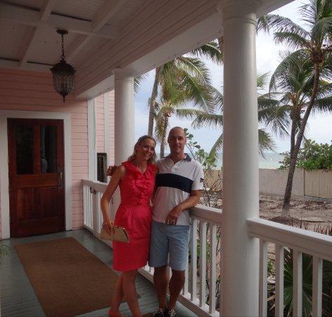 Louie's Backyard, Key West - Restaurant Reviews, Phone ...