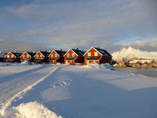 Svolvær, Norge: Svolvaer
