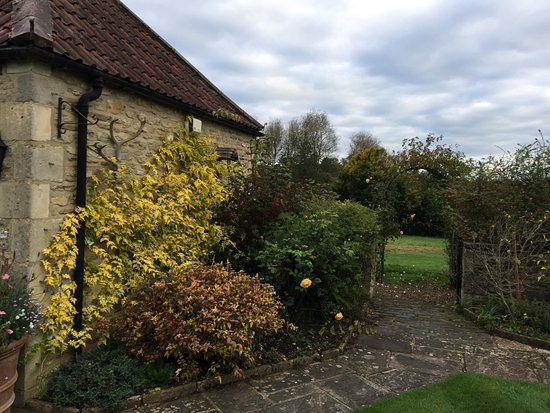 Park Farm Bed And Breakfast Corsham