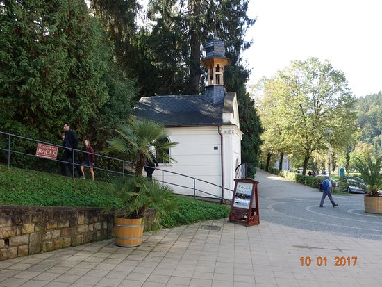 Luhacovice Picture
