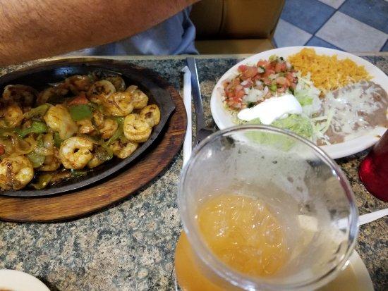 Rockmart, GA: El Nopal Mexican Restaurant
