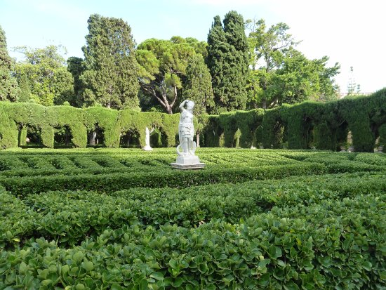 Picture of jardines de monforte valencia tripadvisor for Jardines de monforte