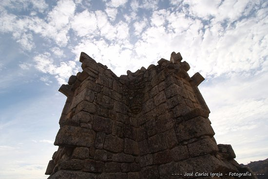 Castelo de Castelo Novo